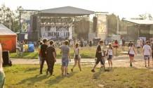 Plnoletost festivalu Rock for People ohrozilo špatné počasí! Hvězdou se stal Skrillex!
