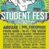 Blíží se Student Fest 2013 !