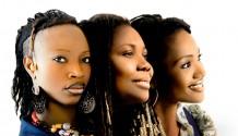 Rokia Traoré nebo Dobet Gnahoré… Colours of Ostrava přiveze nejlepší ženské hlasy Afriky!