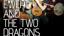 Estonští Ewert and The Two Dragons si podají Prahu!