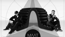 37EP od MAAT je za rohem! Sleduj nový promo klip, tracklist a další důležité informace!