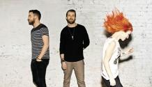 Paramore vystoupí v červnu poprvé v Praze!