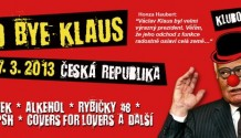GOOD BYE KLAUS!