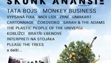 Na Open Air Festivalu to rozjedou neuvěřitelně nabití SKUNK ANANSIE!