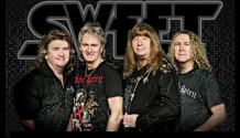 Na Topfest mieria aj legendárni rockeri Sweet!