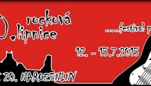Rocková Lipnice má nový web!