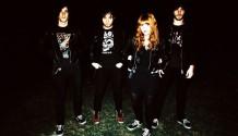 Francouzští indie punkeři The Dodoz odehrají vpůlce dubna sedm koncertů po celé ČR!