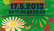 Květinová party SA v Music City!