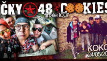 10 let R48 Tour – poslední mejdan!