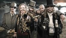 """Na Rock for People bude letos """"festival na festivalu"""" – výhradně s českými kapelami a speciálními projekty"""
