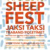 SheepFest již tuto sobotu!