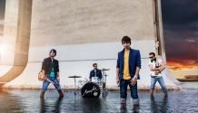 Kapela Memphis vydala debutové album IN SONGS ABOUT HER!