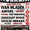 Čtvrtý ročník festivalu HOUKÁNÍ odstartuje za necelé 3 měsíce!