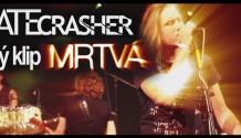 """Gate Crasher představují nový videoklip """"Mrtvá"""""""