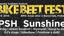 Bike Beet Fest již tento pátek!