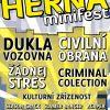 HERNA MINIFEST 2013 v Čáslavi už příští týden!