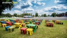 Festival Colours of Ostrava začíná ve čtvrtek, zahrát si budou moci i návštěvníci!