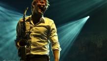 Rock for People: 30STM, Billy Talent a The Parov Stelar band si omotali fanoušky kolem prstu!