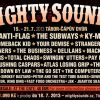 BLÍŽÍ SE MIGHTY SOUNDS 2013!