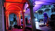 Folkové prázdniny v Telči budou letos zahájeny tancem na náměstí Zachariáše z Hradce!