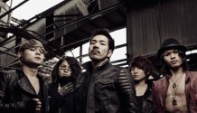 Crossfaith zboří Chapeau Rouge!