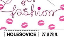 Holešovice Fashion Market nabídne originální módu, workshopy i hudební program!