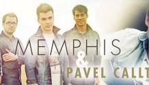 Memphis a Pavel Callta vyrazí na společné podzimní turné. Zorganizovali jim ho jejich fanoušci!
