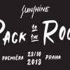Soutěž o 3×2 vstup na pražský koncert kapely Sunshine! (UKONČENO)
