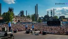 Festival Colours of Ostrava startuje předprodej!