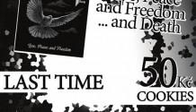 Last Time – křest debutového alba!
