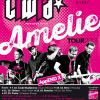 Pop rocková skupina Liwid vyrazila na podzimní AMELIE TOUR!