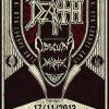 Koncert legendárních DEATH přesunut kvůli velkému zájmu do Roxy!
