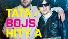 11. 12. proběhne v pražské ROXY speciální vánoční koncert Tata Bojs Hity / City / Live