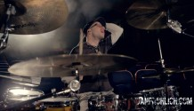 Nové drumcoverové video od Honzy Frohlicha!