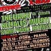 Tradiční Kids and Heroes Punkrock Xmas se rozjedou hned do čtyř měst!