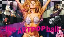 Lady Gaga zavítá se svou show opět do Prahy!