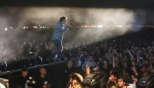 TEAM odohrá svoj jediný budúcoročný festivalový koncert  na TOPFESTE!