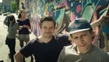 FILM: Hrdinové filmu Gympl se vrací ve volném pokračovaní Vejška!