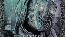 "Soutěž o 2 EP ""We are just…"" kapely Faces are Fiction! (UKONČENO)"