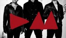 Depeche Mode oznamují druhou část Delta Machine Tour 2013/14!