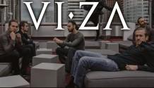 Tuto neděli se opět českému publiku připomene americká formace Viza!