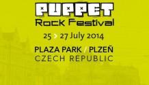 Plzeňský Puppet Rock Festival se blíží a i ty můžeš být členem organizačního týmu!