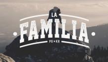 PAULIE GARAND POSÍLÁ NOVÝ VIDEOKLIP LA FAMILIA!