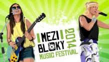 Open air festival Mezi Bloky již v květnu!