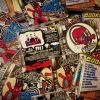 Soutěž o 2 CD Crash kapely Cookies! (UKONČENO)