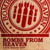 Bombs from Heaven z Brna připravují novou desku a zvou na křest přímo ze studia!