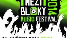 Festival Mezi Bloky odhalil své učinkující!