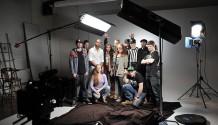 Maat s Benem Cristovao pracují na novém videoklipu!