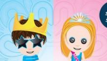 Středoškoláci si vybrali své kandidáty na Prince a Princeznu!