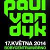 Paul Van Dyk – taneční mág a legendární DJ přiveze do Brna sedmé album!